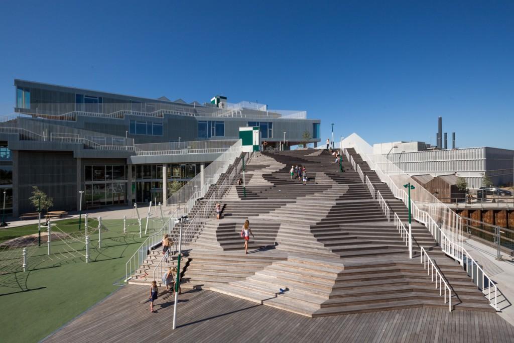1. Sydhavn skole