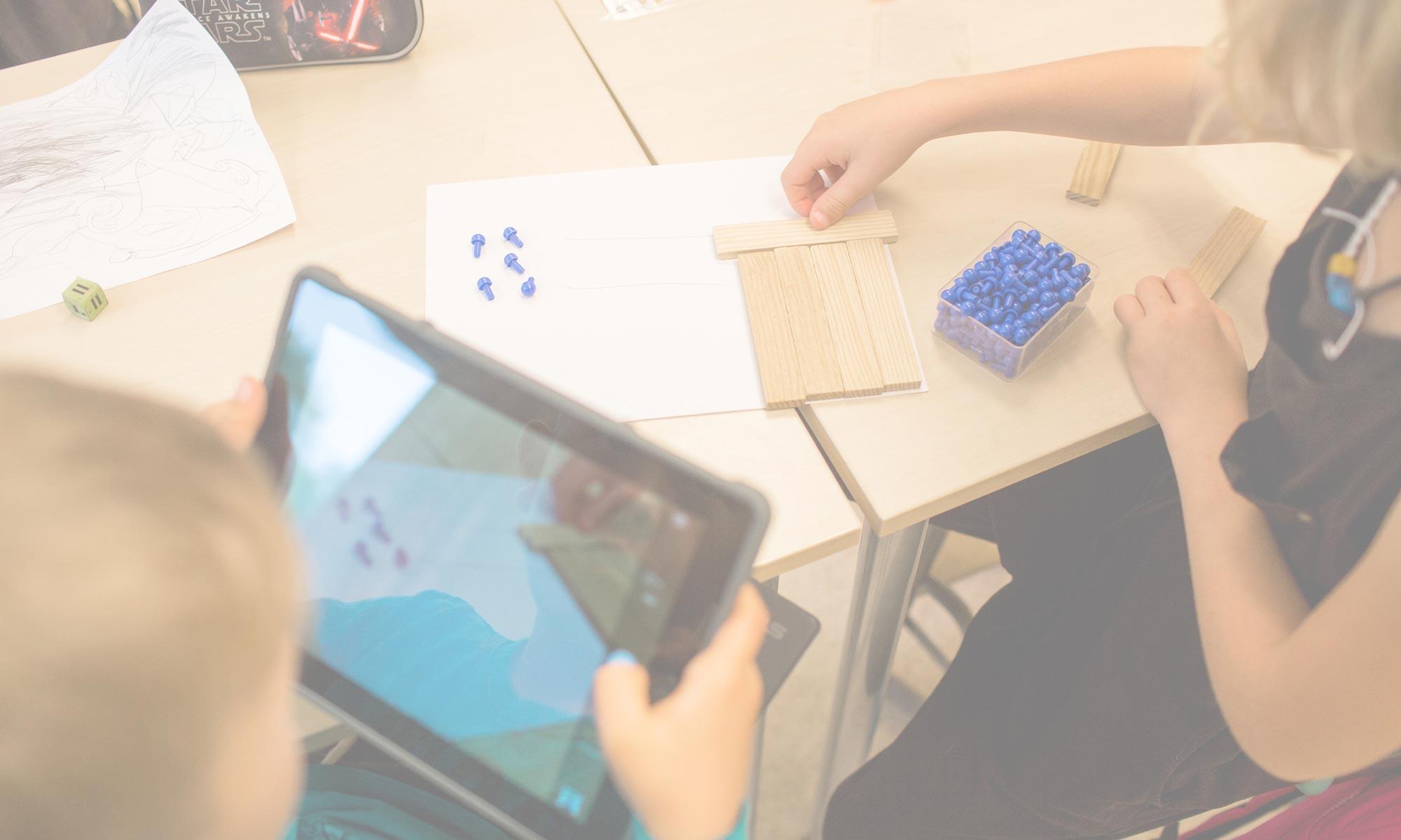 Med kameran som verktyg – webbinarium – TEST